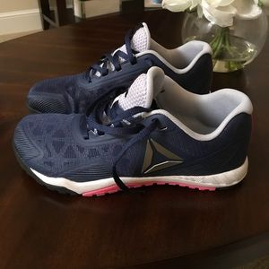 Reebok TR 2.0 training shoes